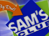 Sams Club Awards Animation