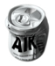 Empty Aircan
